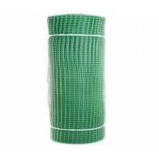 Сетка садовая пластиковая квадратная ПРОФИ 15x15мм, 0,5x20 м Гидроагрегат