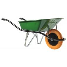 Садовая тачка Haemmerlin CARGO MEDIUM 100 (колесо полипропиленовое)