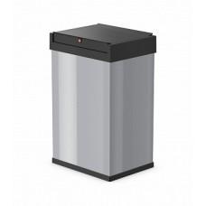 Ведро для мусора Hailo Big-Box Swing L 35л 0840-121