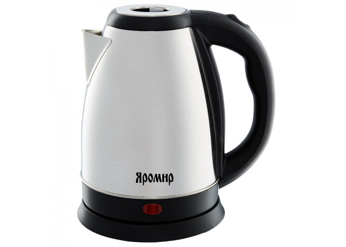 Чайник электрический 1500 Вт, 1.8 л ЯРОМИР ЯР-1005