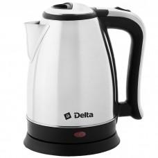 Чайник электрический 1500 Вт, 1.8 л DELTA DL-1213/M