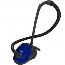 Пылесос ЯРОМИР ЯР-5101 черный с синим