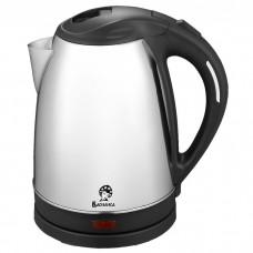 Чайник электрический 1500 Вт, 1.8 л ВАСИЛИСА Т28-1800
