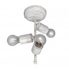 Люстра потолочная 3 лампы лофт российского производства ПЕТРАСВЕТ S2342-3