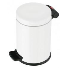 Ведро для Мусора с Педалью Hailo ProfiLine Solid S 4л 0704-149