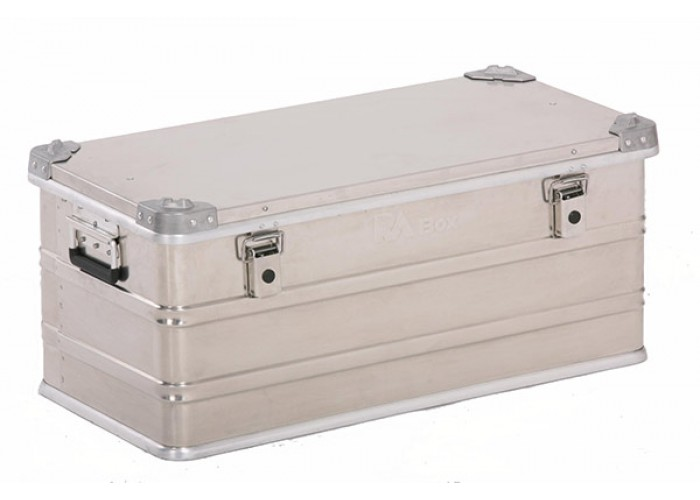 Алюминиевый ящик Krause Тип А 81 256058