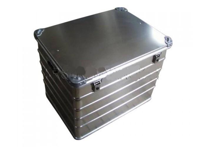 Алюминиевый ящик Krause Тип А 175 256096
