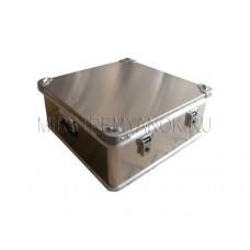 Алюминиевый ящик Krause Тип А 67 256034