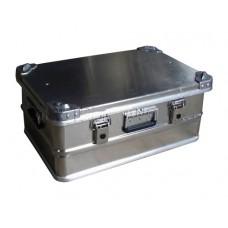 Алюминиевый ящик Krause Тип А 42 256010
