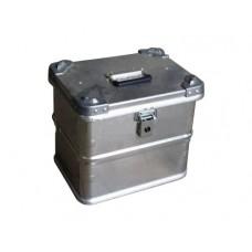 Алюминиевый ящик Krause Тип А 29 256003