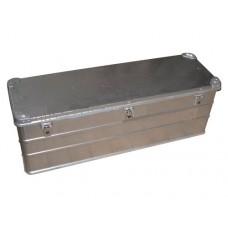 Алюминиевый ящик Krause Тип А 220 256102