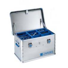 Евро-боксы для инструментов zarges 40707