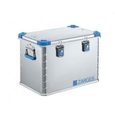Алюминиевый ящик евро-бокс Zarges 40703