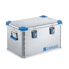 Алюминиевый ящик евро-бокс Zarges 40702