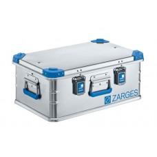 Алюминиевый ящик евро-бокс Zarges 40701