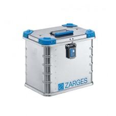 Алюминиевый ящик евро-бокс Zarges 40700