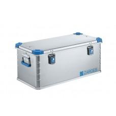 Алюминиевый ящик евро-бокс Zarges 40704