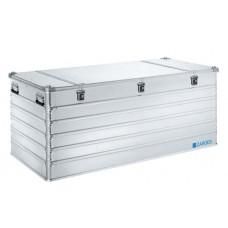 Универсальный алюминиевый ящик контейнер К 470 zarges 40876
