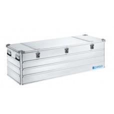 Универсальный алюминиевый ящик контейнер К 470 zarges 40875