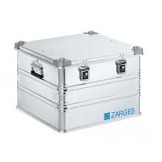 Универсальный алюминиевый ящик контейнер К 470 zarges 40859