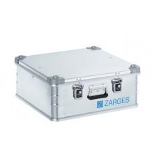 Универсальный алюминиевый ящик контейнер К 470 zarges 40849