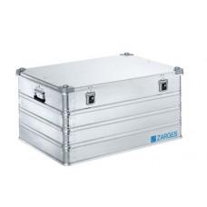Универсальный алюминиевый ящик контейнер К 470 zarges 40846