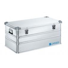 Универсальный алюминиевый ящик контейнер К 470 zarges 40845