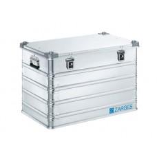 Универсальный алюминиевый ящик контейнер К 470 zarges 40844