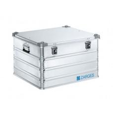 Универсальный алюминиевый ящик контейнер К 470 zarges 40843