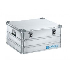 Универсальный алюминиевый ящик контейнер К 470 zarges 40842