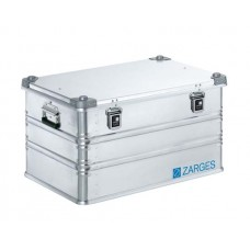 Универсальный алюминиевый ящик контейнер К 470 zarges 40841