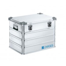 Универсальный алюминиевый ящик контейнер К 470 zarges 40837
