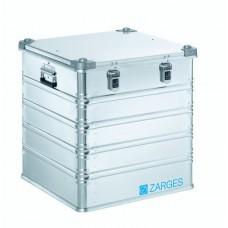 Универсальный алюминиевый ящик контейнер К 470 zarges 40836