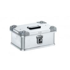 Универсальный алюминиевый ящик контейнер К 470 zarges 40835