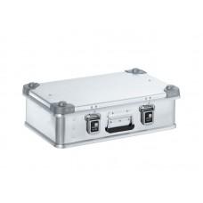 Универсальный алюминиевый ящик контейнер К 470 zarges 40810