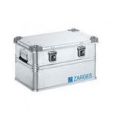 Универсальный алюминиевый ящик контейнер К 470 zarges 40678