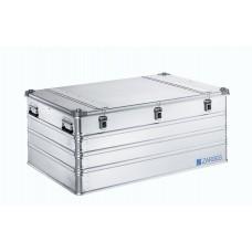 Универсальный алюминиевый ящик контейнер К 470 zarges 40580