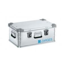 Универсальный алюминиевый ящик контейнер К 470 zarges 40568