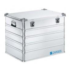 Универсальный алюминиевый ящик контейнер К 470 zarges 40566