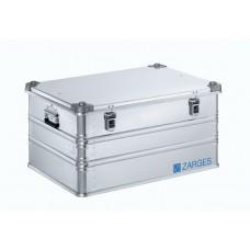 Универсальный алюминиевый ящик контейнер К 470 zarges 40565