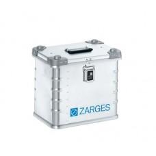 Универсальный алюминиевый ящик контейнер К 470 zarges 40677