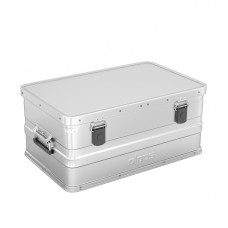 Алюминиевый ящик Alpos B47