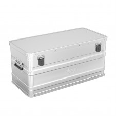 Алюминиевый ящик Alpos B90