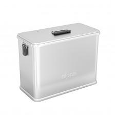 Алюминиевый ящик Alpos C32 Moto кофр для мотоциклов