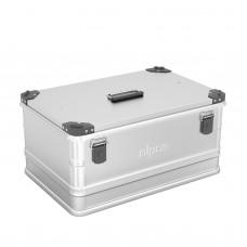 Алюминиевый ящик Alpos D47