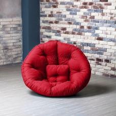 Кресло ОУСТЕР БОСТОН XL красный