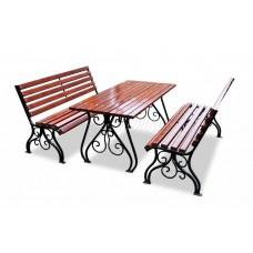 Комплект садовой мебели «Вена»