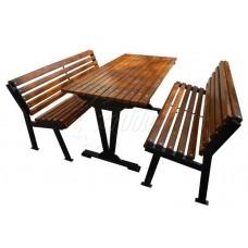 Комплект садовой мебели «Модерн Мини»