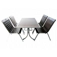 Комплект мебели«Петергоф 120»