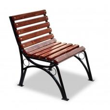 Кресло «Бульвар» без подлокотников